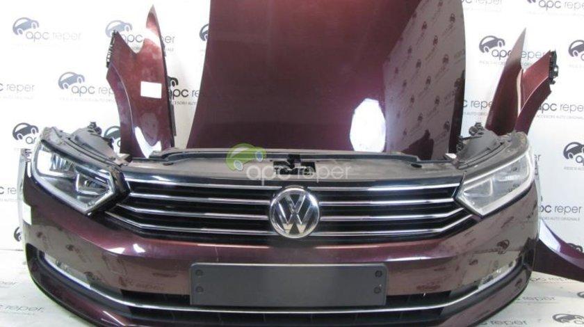 Pachet fata completa VW Passat B8 3G 2016 - 1,4Tsi Ultimul model