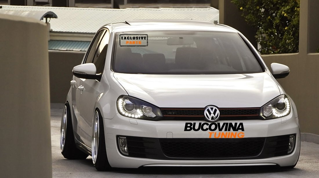 PACHET GTI VW GOLF 6