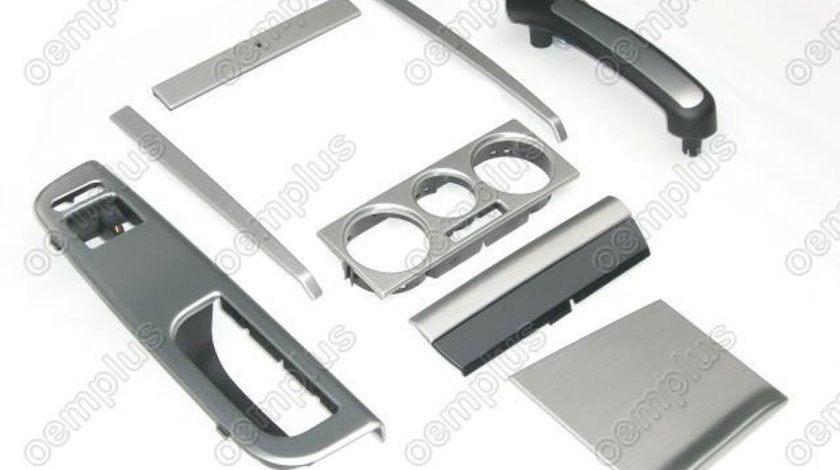Pachet interior aluminiu GOLF 4 r32