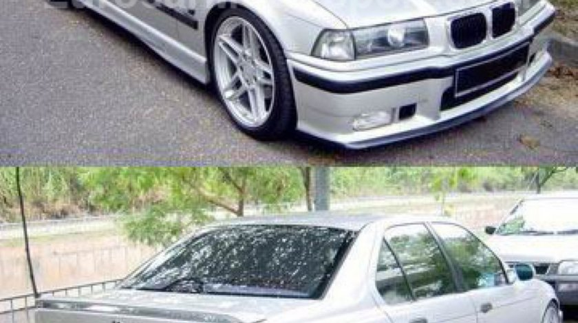PACHET M BMW E36
