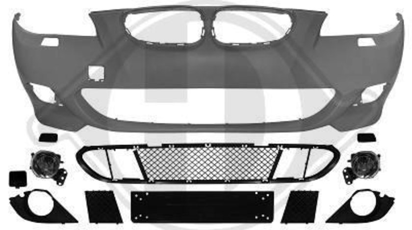 PACHET M BMW E60 -COD BDK-MT-E60-0307
