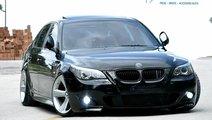 Pachet M BMW E60 seria 5 - Bodykit BMW E60 M-pache...