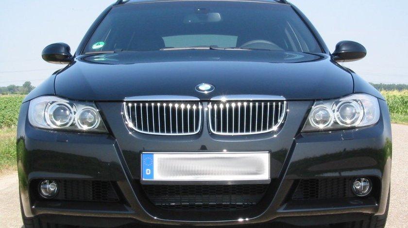 Pachet M BMW seris 3 e90/e91/e92 2005 - 2009