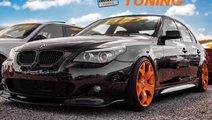 PACHET M TECH BMW E60 SERIA 5