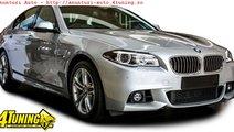 Pachet M Tech Bmw Seria 5 F10 LCI Facelift 2014 M ...