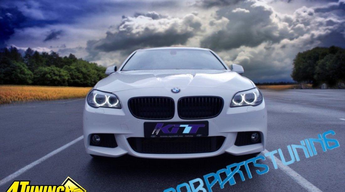 Pachet M tech BMW seria 5 F10