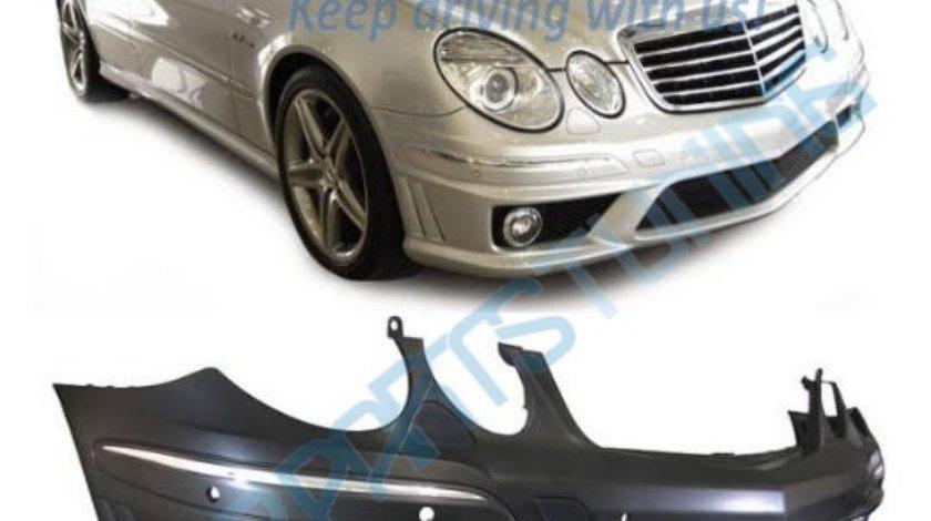 Pachet Mercedes W211 AMG