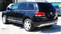 Pachet off road Volkswagen Touareg 2002 2003 2004 ...