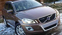Pachet off road Volvo XC60 R Design 2008-2014 ver1