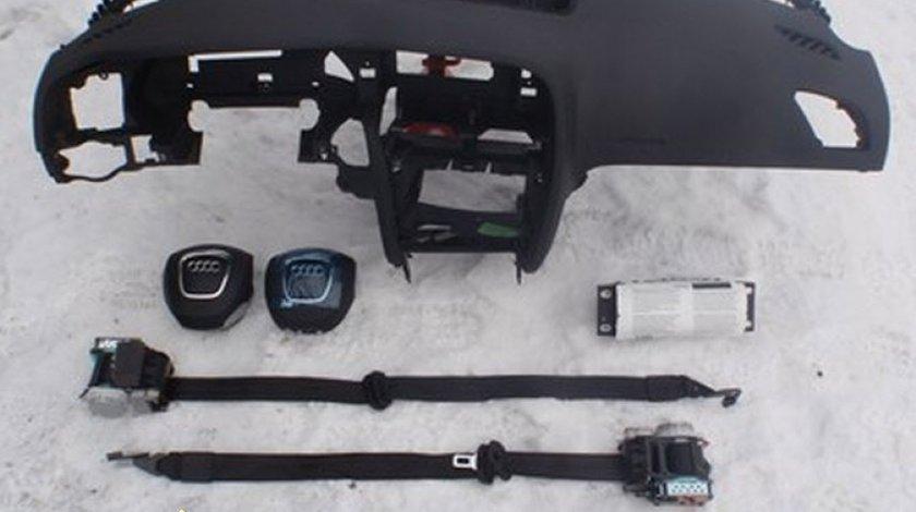 Pachet Plansa Bord Airbag Plansa Airbag Volan Centuri AUDI A5