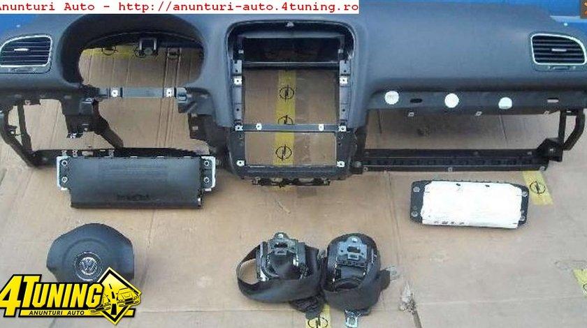 Pachet Plansa Bord Airbag Plansa Airbag Volan Centuri Vw GOLF 6