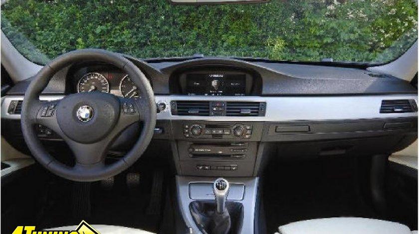 Pachet Plansa Bord Airbag Plansa Airbag Volan Centuri BMW e90 seria 3