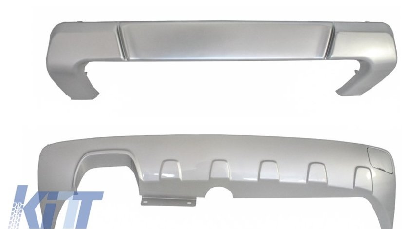 Pachet prelungiri off-road Volvo XC90 2002-2014