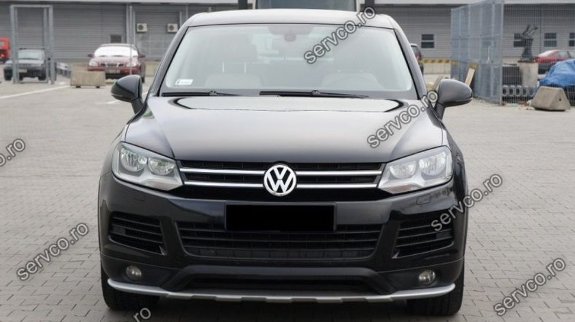 Pachet prelungiri Volkswagen Touareg 7P5 2010 2011 2012 2013 2014 2015 v1