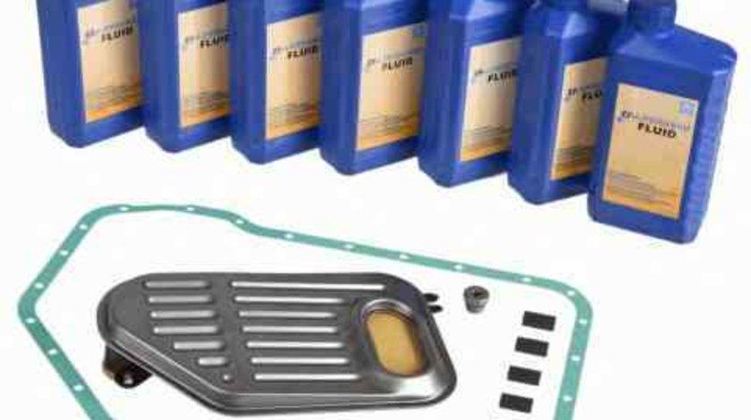 Pachet revizie cutie de viteze automata AUDI A4 8D2 B5 ZF Parts 8700 001