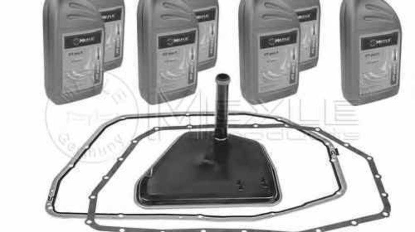 Pachet revizie cutie de viteze automata AUDI A4 8EC B7 MEYLE 100 135 0003