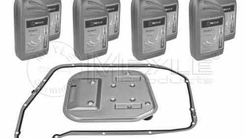 Pachet revizie cutie de viteze automata AUDI A6 Avant 4G5 C7 4GD MEYLE 100 135 0013