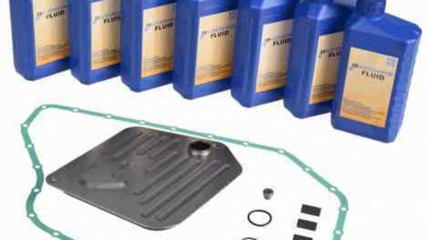 Pachet revizie cutie de viteze automata AUDI A8 4D2 4D8 ZF Parts 8700 003