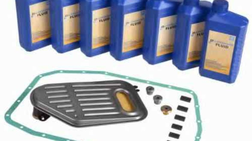 Pachet revizie cutie de viteze automata BMW 3 cupe E46 ZF Parts 8700 000