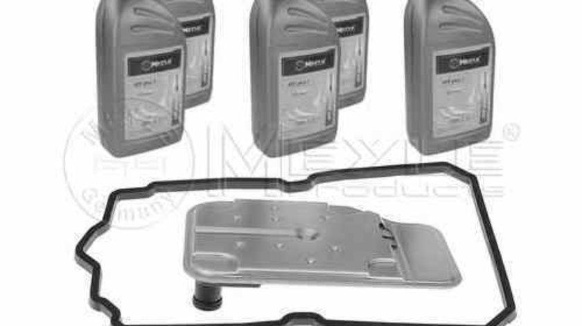 Pachet revizie cutie de viteze automata MERCEDES-BENZ C-CLASS W204 MEYLE 014 135 0302