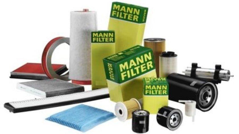 Pachet revizie filtre Mann pt opel insignia mot benzina