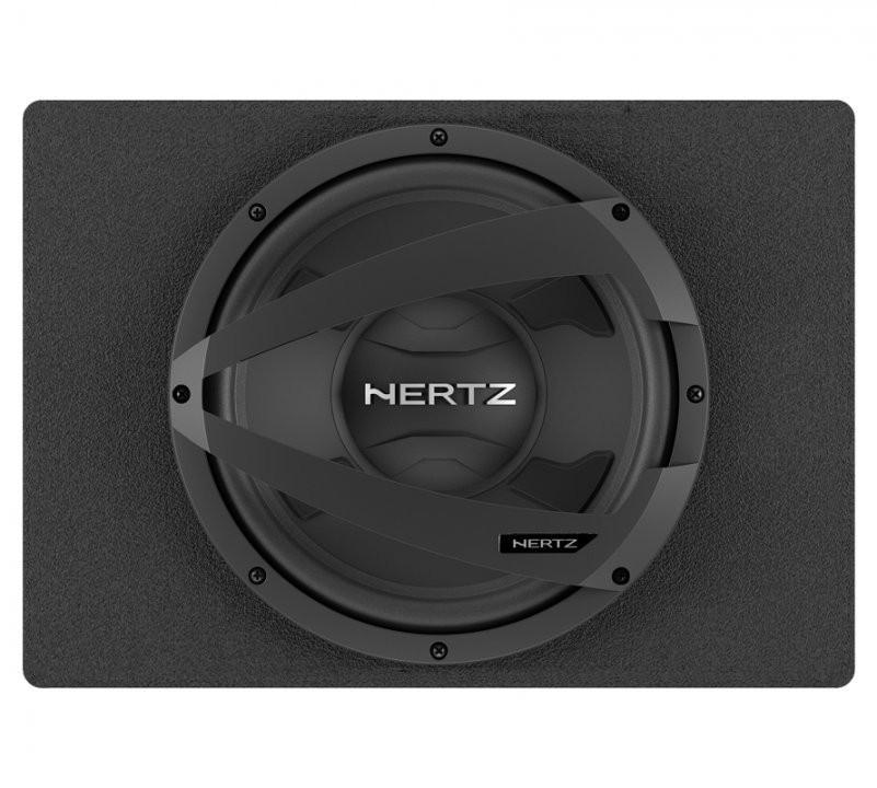 Pachet Subwoofer Auto Hertz DBX 25.3 + Amplificator Hertz HCP 2 + Kit de Cabluri Complet Aura