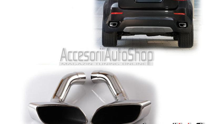 Pachet Tobe BMW X6 E71