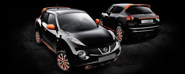 Pachete de personalizare pentru Nissan Juke