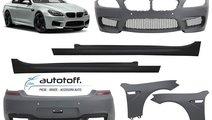 Pachete exterior BMW F06 Seria 6 Gran Coupe (11-17...