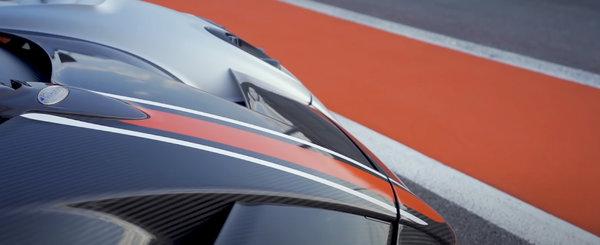 Pagani invinge McLaren si stabileste un nou record de circuit. VIDEO de la volan