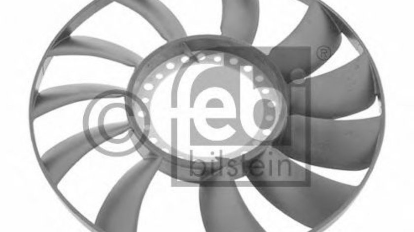 Paleta ventilator, racire motor AUDI A6 Avant (4B5, C5) (1997 - 2005) FEBI BILSTEIN 26565 piesa NOUA