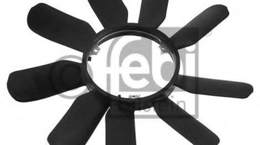 Paleta ventilator, racire motor MERCEDES E-CLASS Combi (S124) (1993 - 1996) FEBI BILSTEIN 12688 piesa NOUA