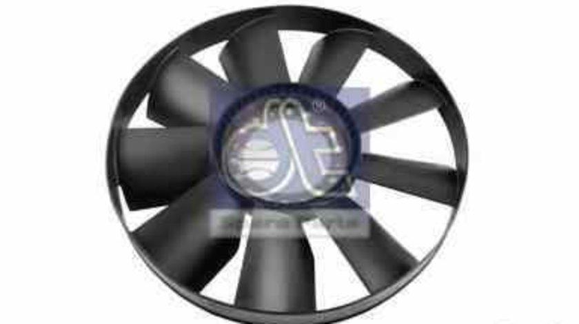 Paleta ventilator racire motor Producator DT 7.60705