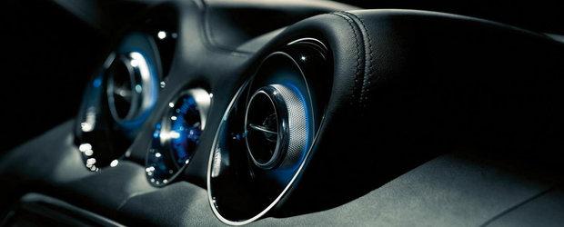 Pana acum rivaliza cu S-Class si Seria 7. Productia sedanului de lux va fi oprita pe 5 iulie