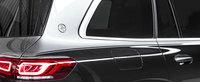 Pana astepti noul GLS Maybach, ia uite ce au facut nemtii de la HOFELE cu SUV-ul german