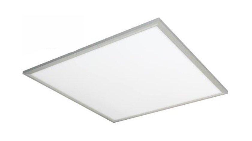 Panel LED 50W, 3600LM, 60 x 60cm. COD: PATAP-01 MODEL APLICABIL VistaCar