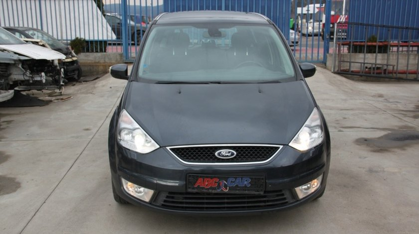Panoramic Ford Galaxy model 2007