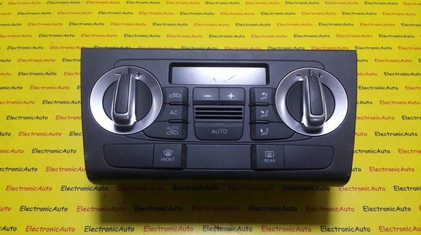 Panou Clima Audi Q3, 8U0820043B, A2C53408516