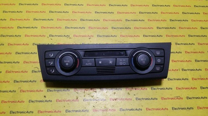 Panou Clima BMW E87 E90 E91 64116961595