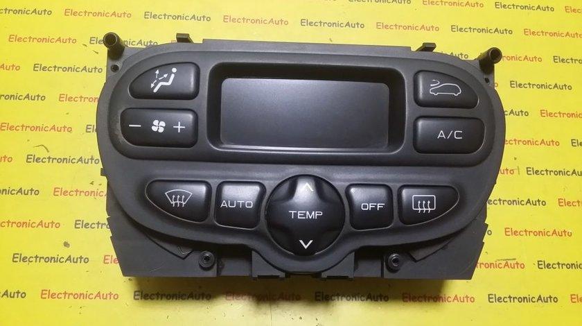 Panou Clima Peugeot 307 96430991XT, 216697294
