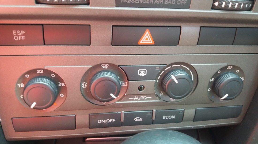 Panou climatizare Audi A6 Quattro (C6 4F), an fabr. 2006