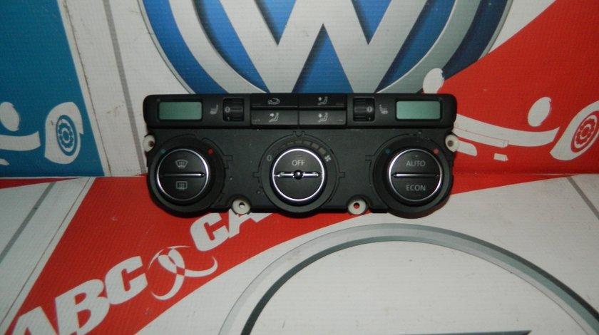 Panou climatizare VW Passat B6 cod: 3C0907044Q