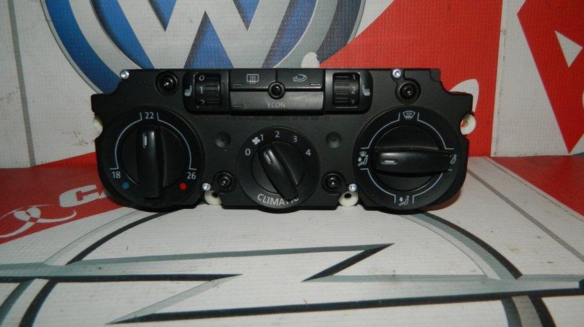 Panou climatizare VW Passat B6 cod: 3C1820045