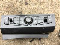 Panou climatronic cu incalzire scaune AUDI A5 8T 2009 2010 2011 2012