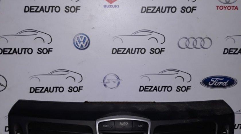 Panou climatronic Renault Laguna MK3 cod Oem a2c53217096