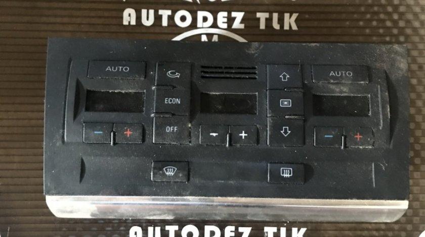 Panou comanda AC Audi A4 B7 cod 8E0 820 043 BJ