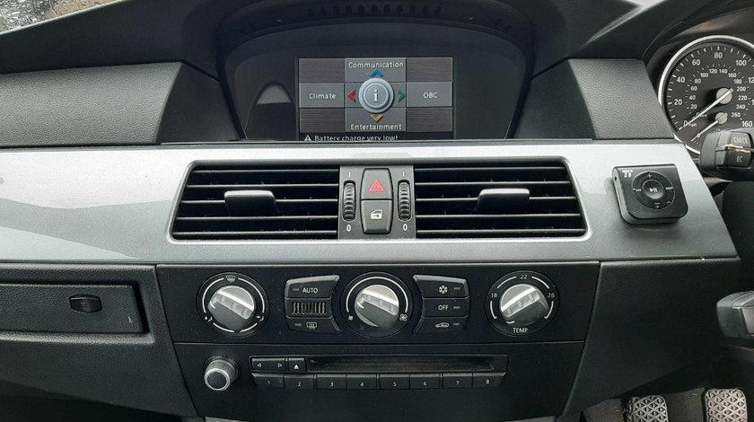 Panou comanda AC clima BMW E61 2007 Break 2.0