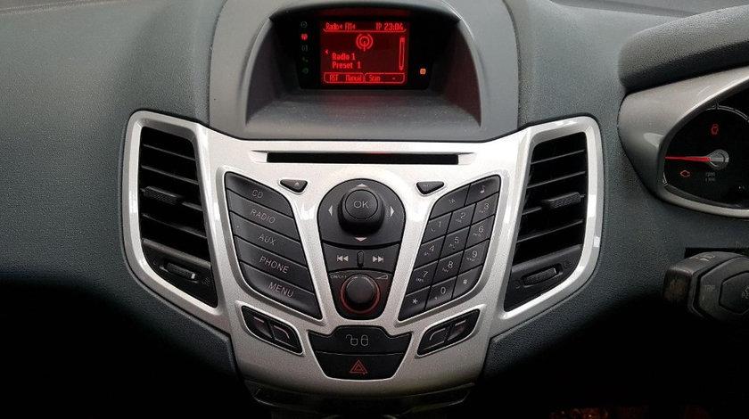 Panou comanda AC clima Ford Fiesta 6 2011 HATCHBACK 1.4 TDCI