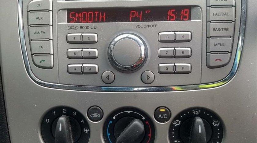 Panou comanda AC clima Ford Focus Mk2 2009 Hatchback 1.6