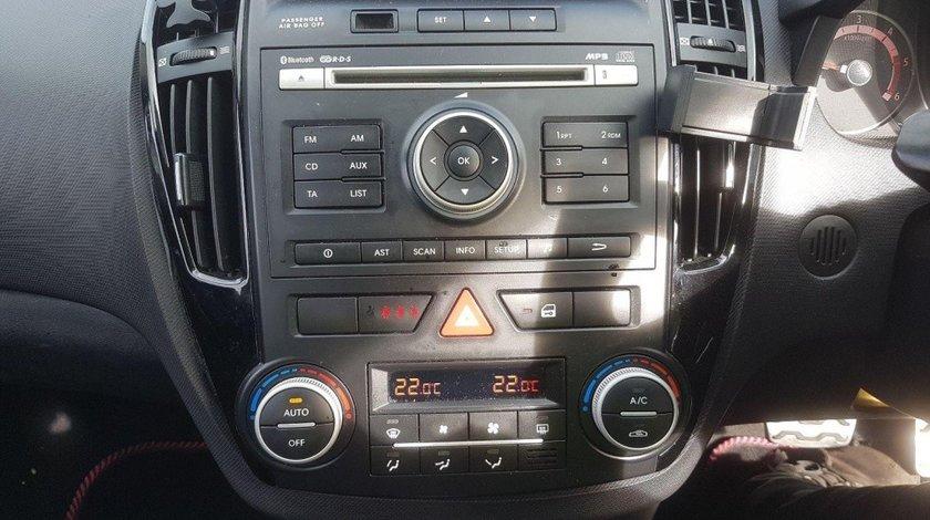 Panou comanda AC clima Kia Ceed 2010 hatchback 1.6